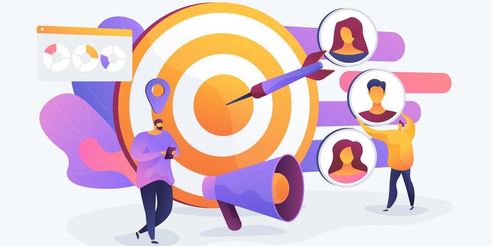 تفاوت بازار هدف و مخاطب هدف