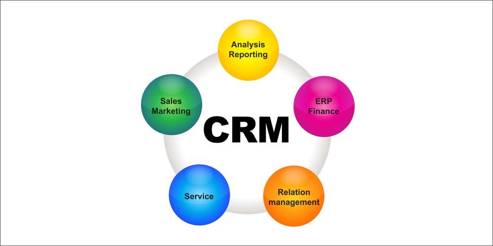 ویژگی های یک سی آر ام (CRM) مناسب برای استارتآپها