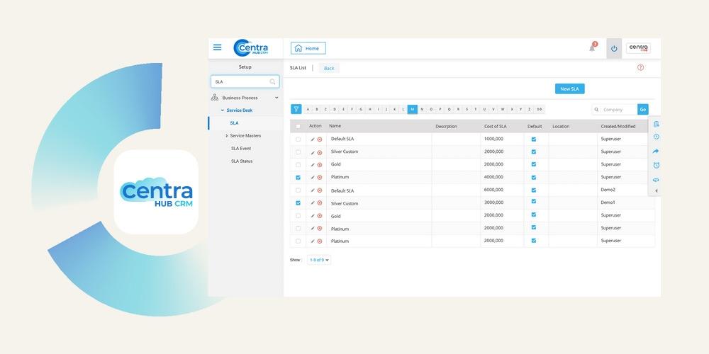 چگونه نرمافزار CRM میتواند سرویسدهی به مشتریان را بهبود بخشد؟