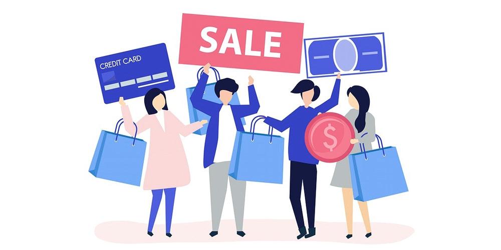 چگونه مشتریان را وادار به خرید کنیم؟